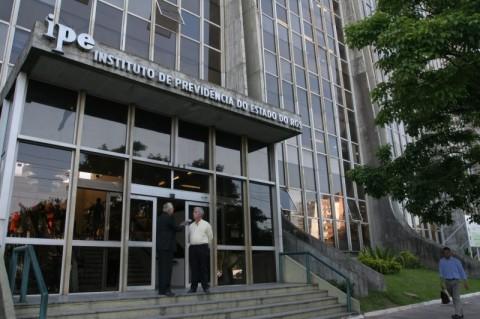 MP vê irregularidade em venda de imóveis do IPE