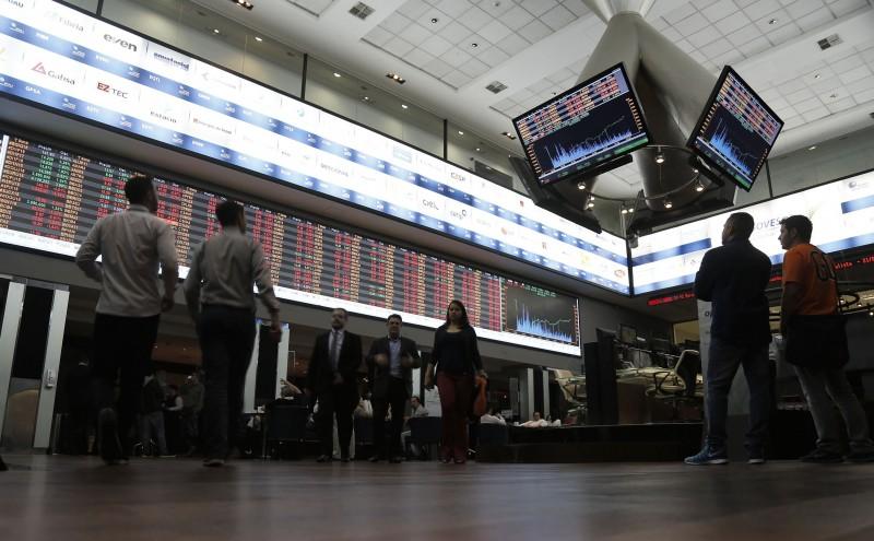Até o fechamento de sexta, o Índice Bovespa acumulava ganhos de 48,35% em 2016