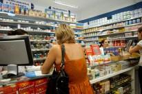 Segmento de artigos farmacêuticos foi o único a apresentar avanço