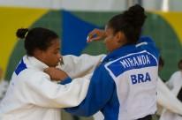 Judoca integrará equipe no Grand Prix de Dusseldorf