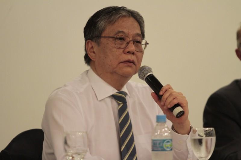 Moan comentou vantagem de assinar um acordo de livre-comércio