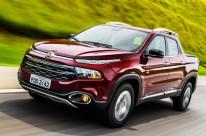 Unindo características de SUV, picape e automóvel, a novidade pretende ser a escolha de quem precisa de um veículo versátil