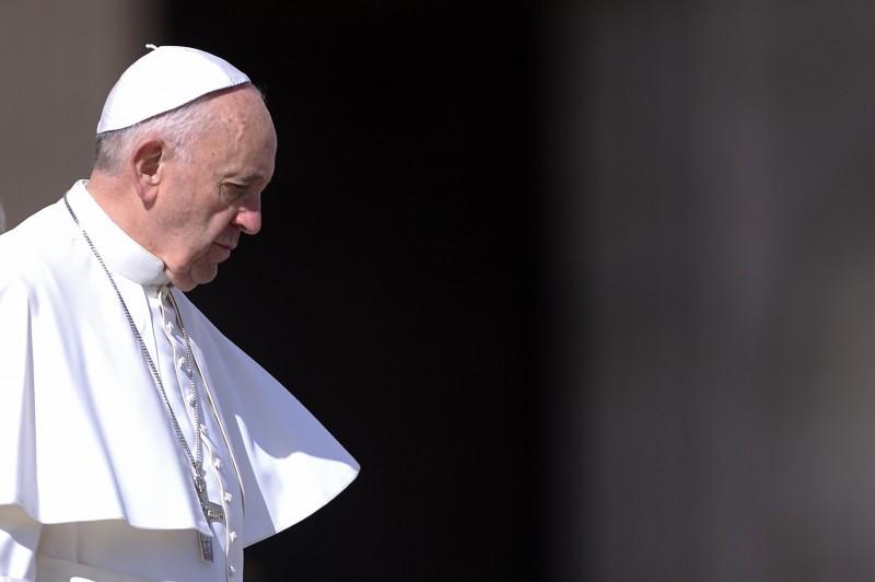 Pontífice espera que esse tipo de punição seja abolido em todo o mundo