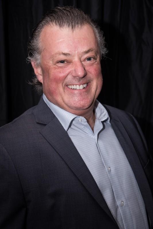 Presidente da Opus Promoções, Carlos Konrath