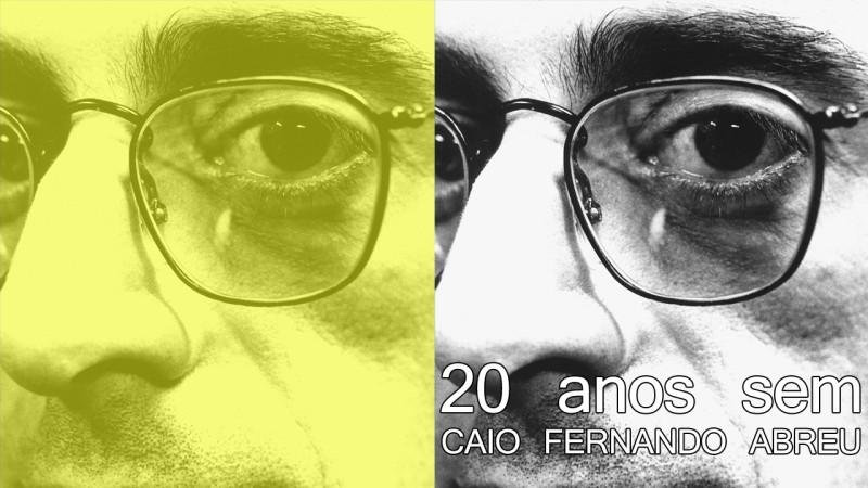 20 anos sem Caio Fernando Abreu