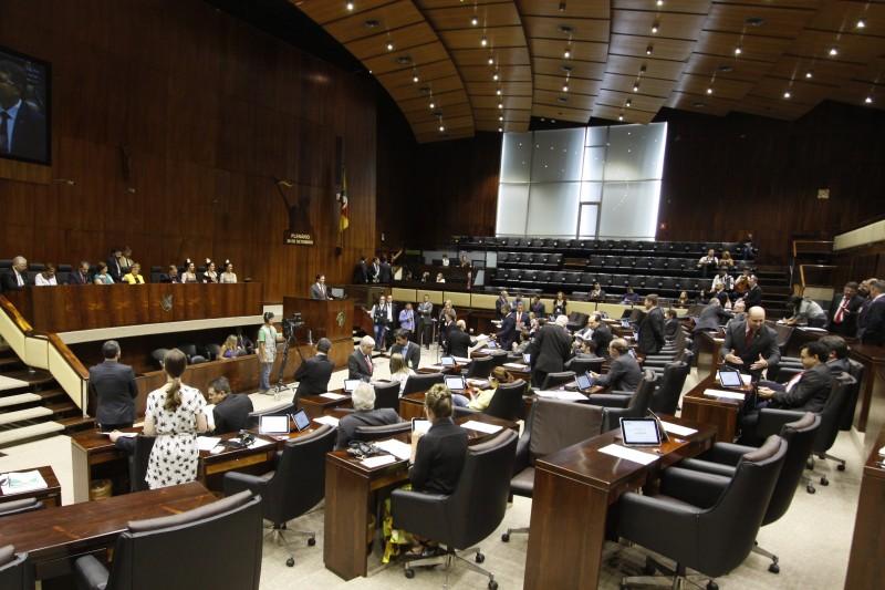 Matéria protocolada no Parlamento há 10 dias sugere reajuste salarial de 9,61%