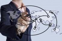 Busca por outros mercados tem sido adotada como alternativa à crise