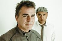 Antonio Villeroy e Marquinhos Fê tocam hoje no Renascença