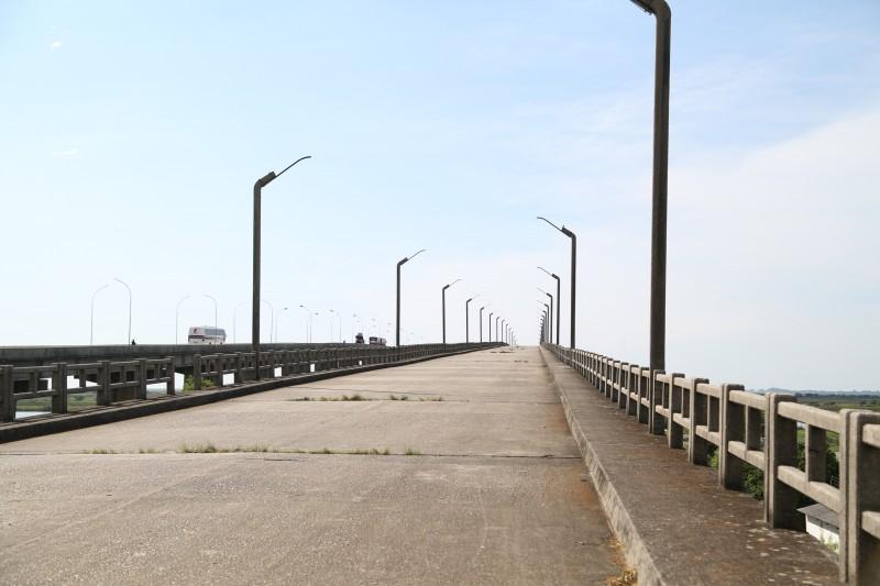 Via de acesso entre Pelotas e Rio Grande está desativada há 42 anos