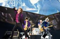 Mick Jagger e companhia se apresentam hoje no Beira-Rio