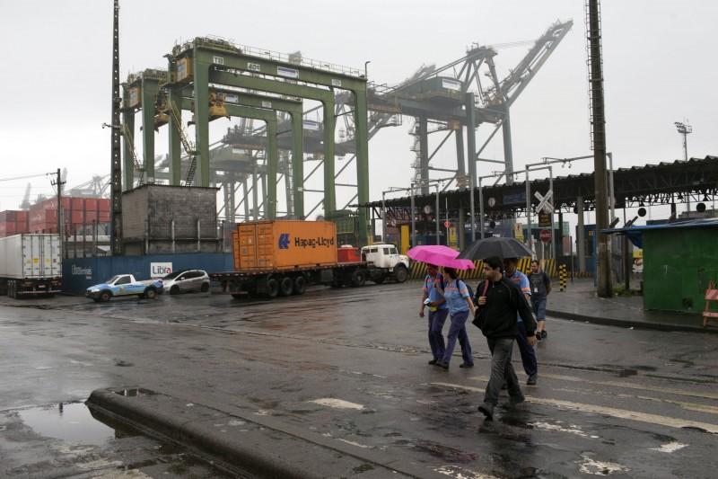Terminal de Santos receberá um investimento de mais de R$ 260 milhões do consórcio Cargill-Louis Dreyfus