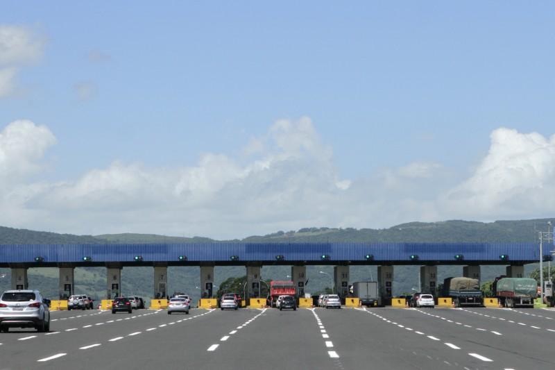 Praça de Santo Antônio da Patrulha passará a cobrar nos dois sentidos