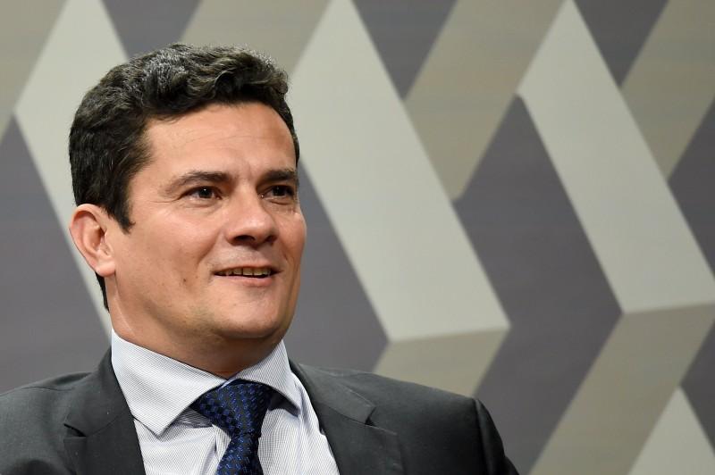 Sérgio Moro renovou a prisão temporária do marqueteiro e mulher