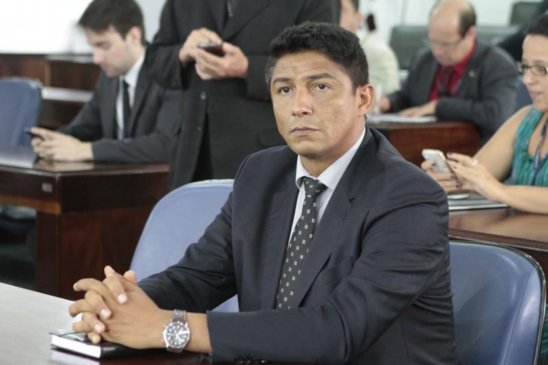 Oitiva do deputado do PSD na comissão de ética está marcada para hoje