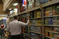 Cesta de produtos com 35 itens apresentou elevação de 2,99% no mês