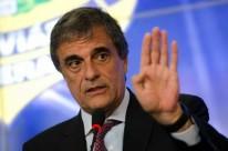 José Eduardo Cardozo foi criticado na reunião do diretório do PT
