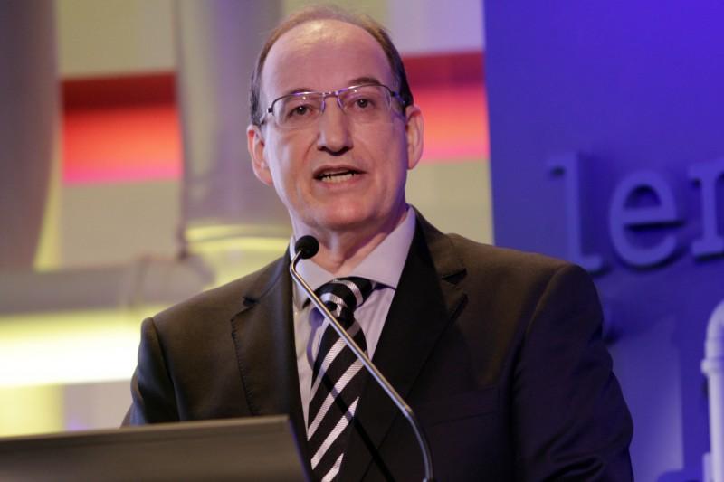 Paulo Di Vicenzi é diretor da Qualidata, empresa que realiza a pesquisa com o Jornal do Comércio