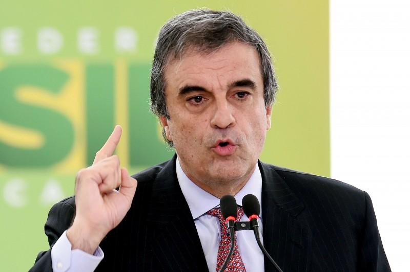 No posto desde janeiro de 2011, Cardozo era um dos principais conselheiros políticos da presidente Dilma Rousseff