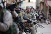 Sniper americano é baseado em história real