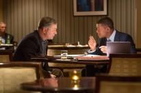 Alec Baldwin e Will Smith contracenam em drama sobre o mundo do futebol americano