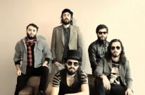 Grupo faz shows em Porto Alegre na sexta-feira e no sábado