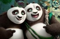 Kung Fu Panda 3 apresenta paraíso secreto dos ursos