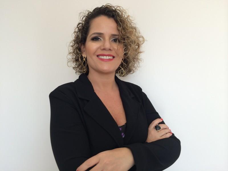 Alessandra Vieira Fonseca, coach e consultora Organizacional