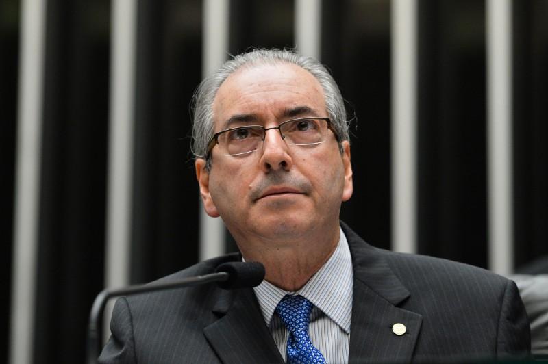 STF decide que Eduardo Cunha vira réu