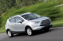 Na China, o modelo é líder do segmento, com vendas médias de 15 mil unidades ao mês