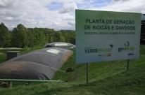 Projeto-piloto de Montenegro foi instalado em 2012 para reciclagem de dejetos de granja avícola e de rejeitos cítricos de uma cooperativa