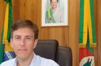 Glauto Lisboa Melo Júnior, superintendente regional da Conab