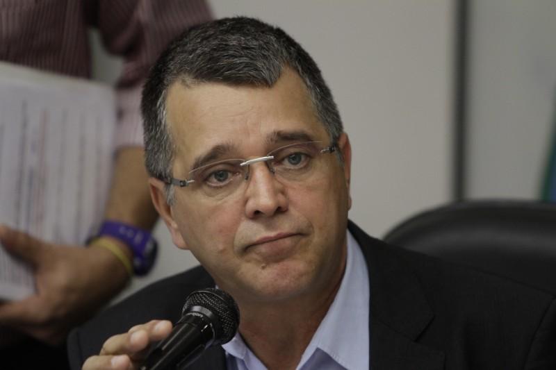 Nelsinho pretende liderar chapa petista no município, contrariando prefeito Jairo Jorge