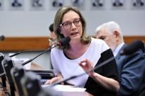 Maria do Rosário depõe no STF contra Bolsonaro e o chama de 'líder do ódio'