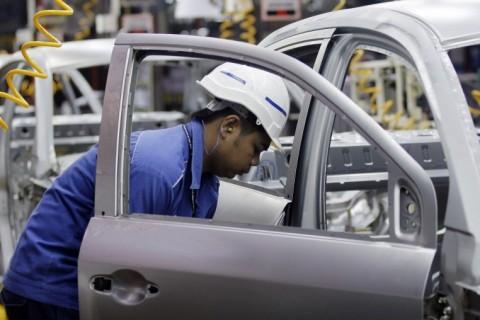 Produção total de veículos em julho cresce 14,2% em relação a junho, diz Anfavea