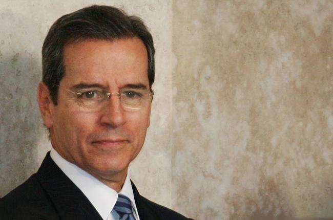 Luiz Estevão foi condenado em 2006 a 31 anos de prisão