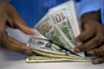 Noticiário desfavorável ao Planalto afetou a divisa norte-americana