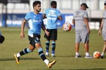 Henrique Almeida tem boas chances de ser o substituto de Bolaños