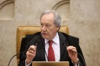 Em reunião, ministro teria dito que saída para crise é 'política'.