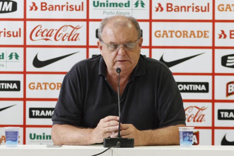 Vitorio Piffero foi duramente penalizado com suspensão por 555 dias