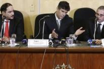 Em coletiva, Ministério Público paulista negou que denúncia possua caráter político