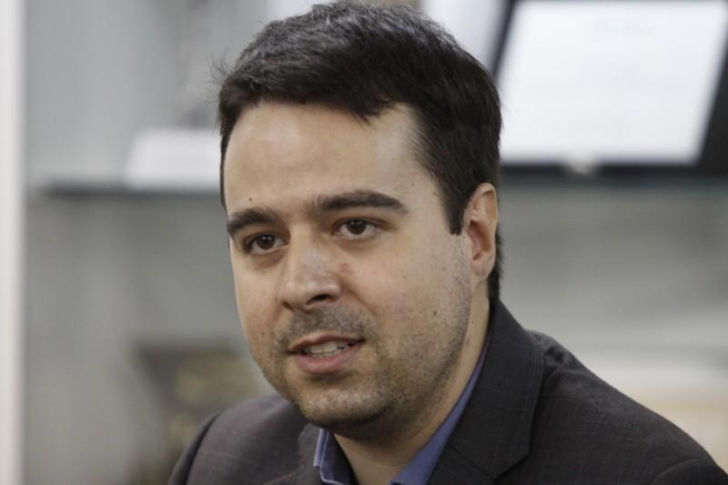 """""""Órgãos de fiscalização vão poder centrar atenção nas campanhas mais caras"""", afirma Lazari"""