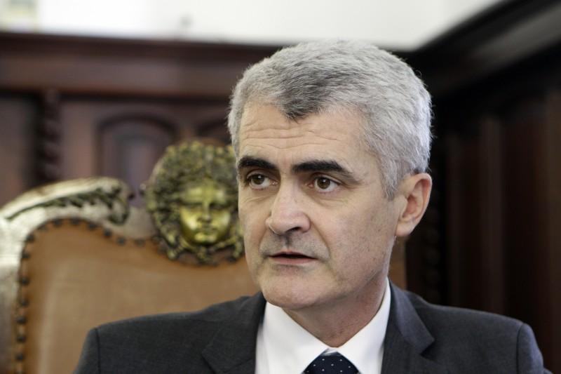 Modificação traz reforço de arrecadação, disse Wunderlich dos Santos