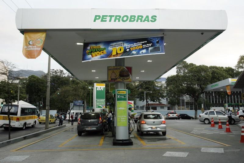 Planos de abrir capital da principal distribuidora de combustíveis foram descartados