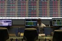 Bolsas da Europa fecham em queda com incerteza sobre comércio global