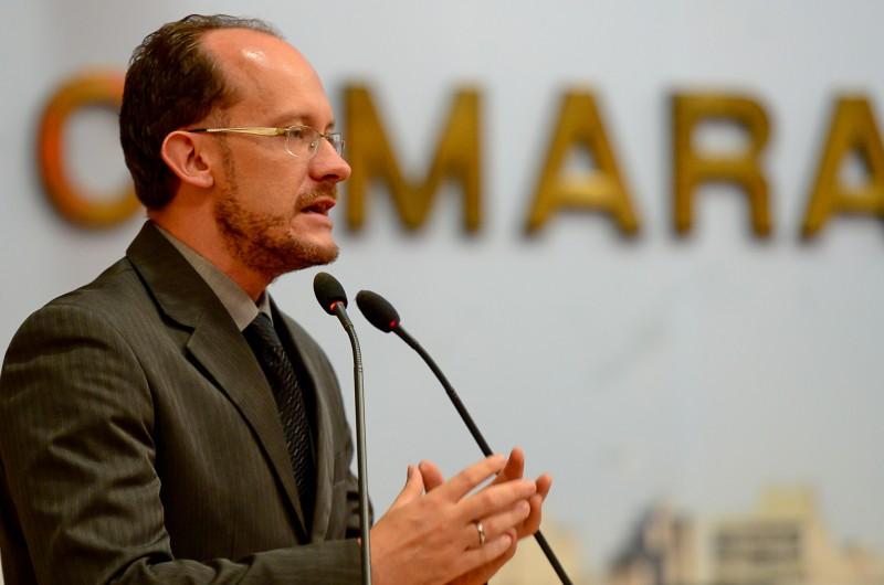 Alberto Kopittke será substituído pelo também petista Adeli Sell