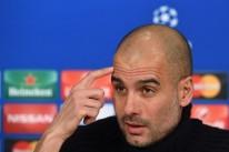 Manchester City acerta renovação de contrato com Guardiola até 2021