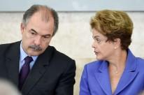 Dilma Rousseff convocou ministro ao Planalto para dar explicações
