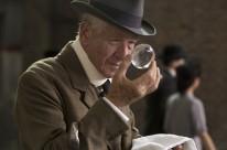 Ian McKellen vive detetive criado por Arthur Conan Doyle