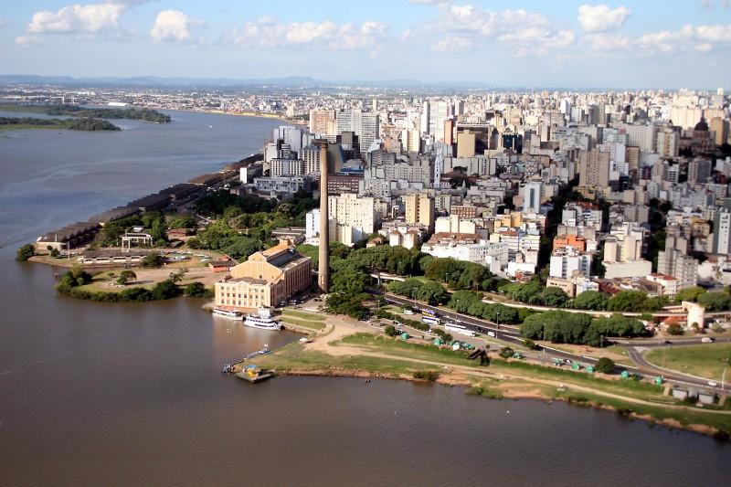 Futuro de Porto Alegre