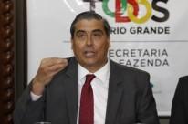 Secretário admite que as dificuldades do Estado seguem desafiadoras